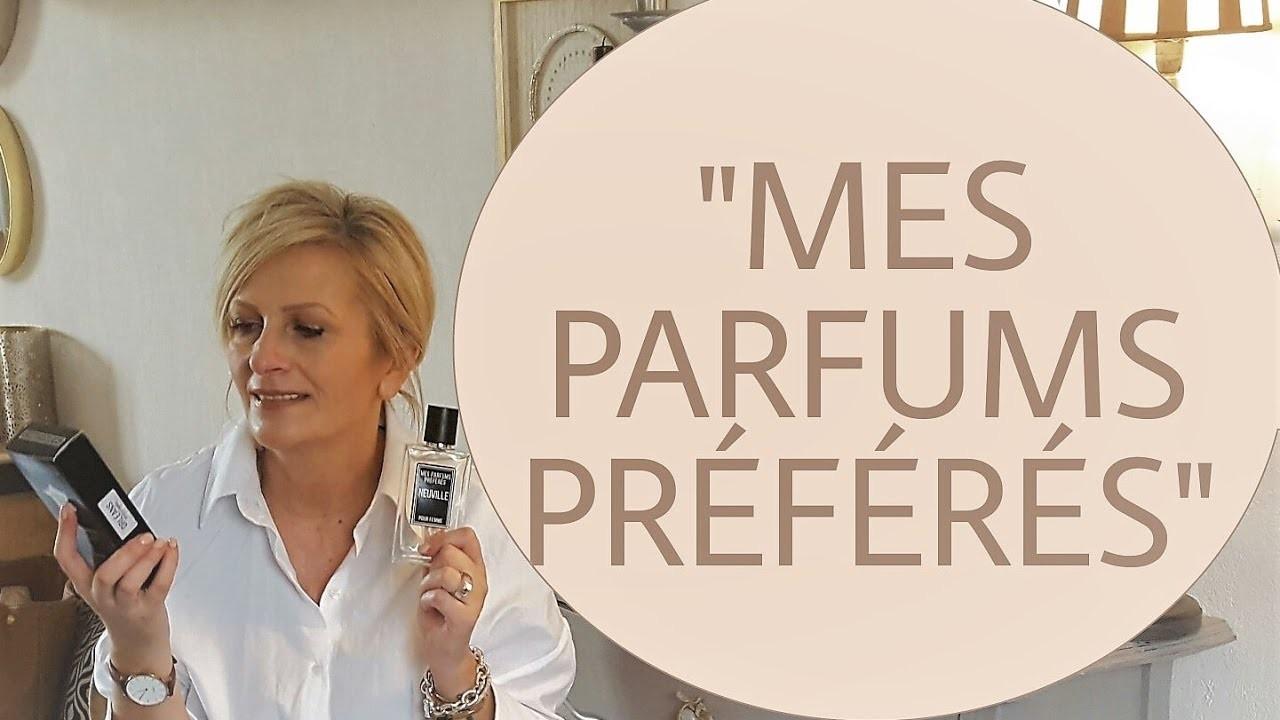 mes parfums preferes parfum femme pas cher