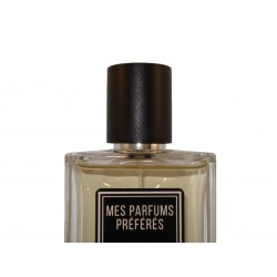 ORLEANS - Eau de Parfum Pour Femme - 100 ml - Mes Parfums Préférés