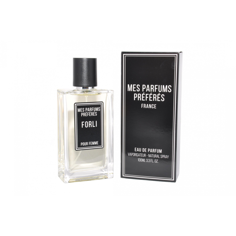 Mes Parfums Préférés : Votre parfum femme à 24€ le 100ml